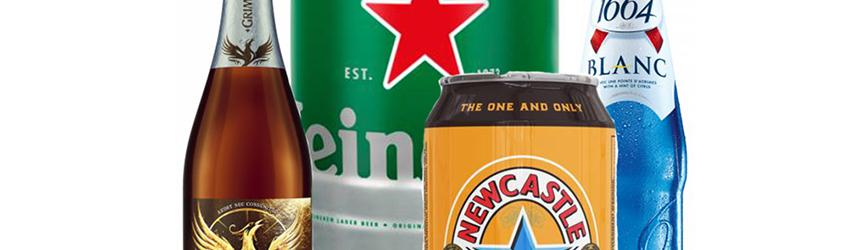 Internationales Bier