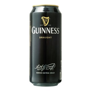 Guinness Export 24x0,44l 81 Trays / Palette