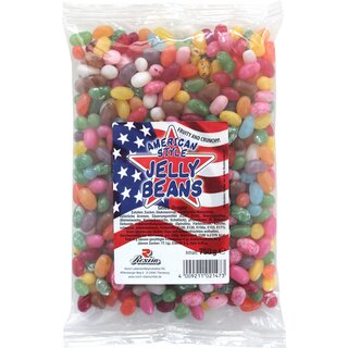 Rexim American Jelly Beans 15 x 750g